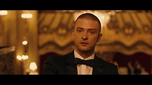 Set in a world where people stop aging at 25, but are genetically-engineered to live only one more year, having the means to buy your way out of the situation is a shot at immortal youth. Here, a young man (Timberlake) accused of murder goes on the run with a hostage (Seyfried), though their eventual connection becomes an important part of the way against the system.
