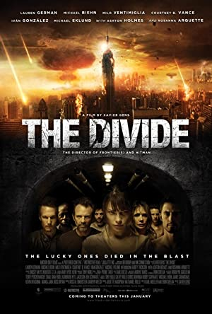 Permalink to Movie The Divide (2011)