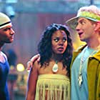 Jamie Kennedy, Regina Hall, and Damien Dante Wayans in Malibu's Most Wanted (2003)