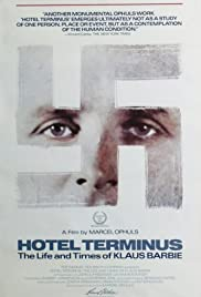 Hôtel Terminus (1988) Poster - Movie Forum, Cast, Reviews