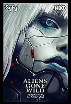 Alien Sex Files 3: Aliens Gone Wild