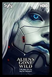 Watch alien sex files 3 trailer