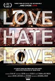 Love Hate Love Poster