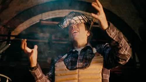 The Sorcerer's Apprentice - Trailer #3