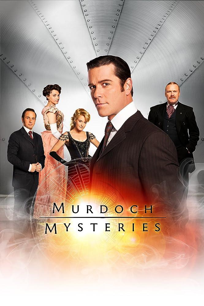 Murdoch Mysteries Season 13