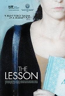 The Lesson (2014)