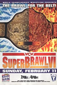Primary photo for WCW SuperBrawl VI