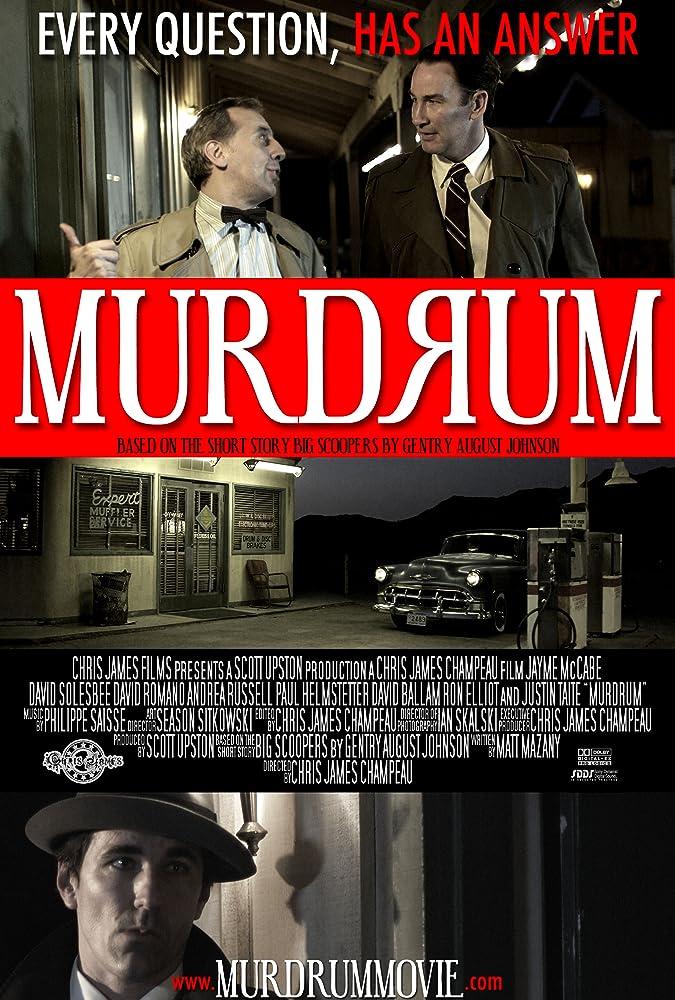 Murdrum 2009