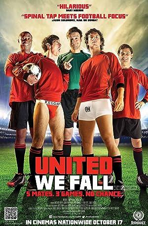 Where to stream United We Fall