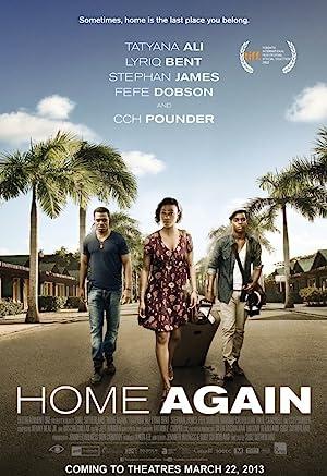 Home Again (2012)