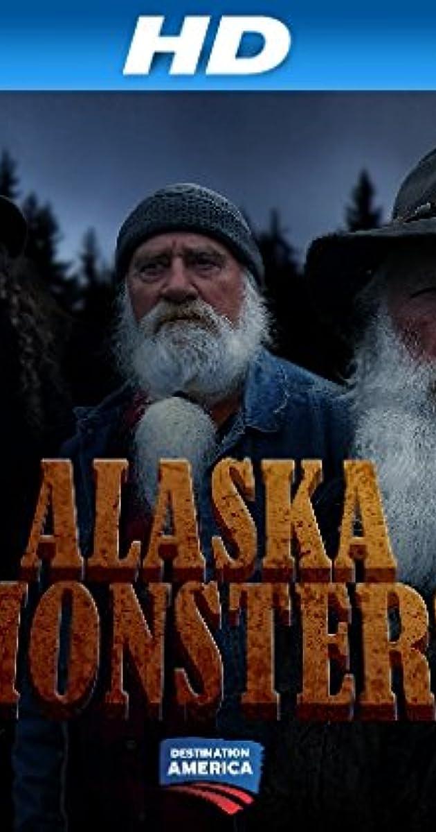 Alaska Monsters (TV Series 2014– ) - IMDb
