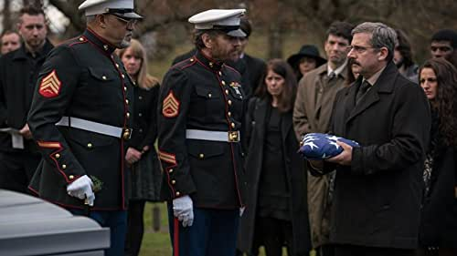 The Cast of 'Last Flag Flying' on Friendship and the Healing Power of Grief