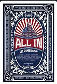 Primary photo for All In: The Poker Movie