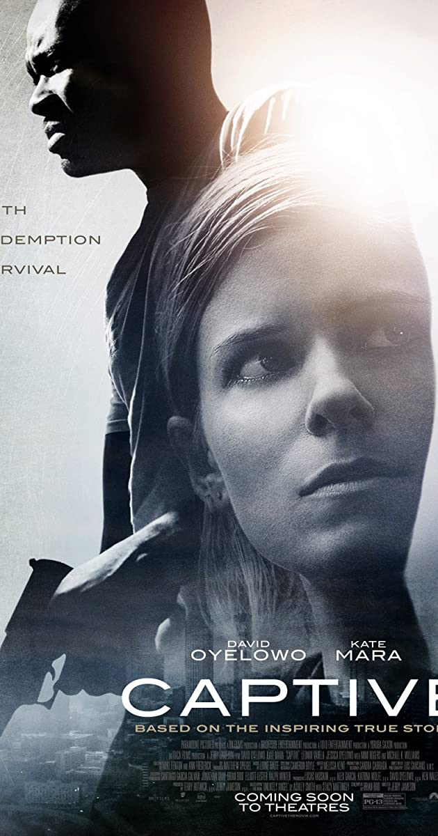 Belaisvė / Captive (2015) Online