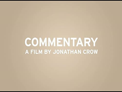 COMMENTARY - Trailer