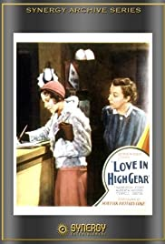 Love in High Gear Poster