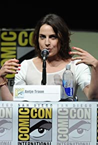 Primary photo for Antje Traue