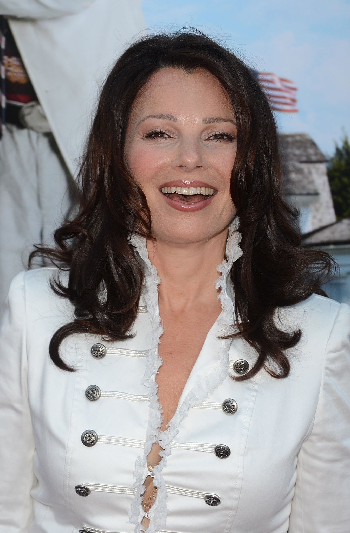 Fran Drescher at an event for That's My Boy (2012)