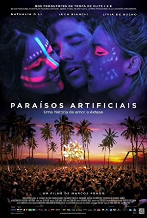 Artificial Paradises (2012)
