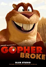 Gopher Broke (2004) Poster - Movie Forum, Cast, Reviews