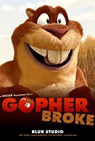 Primary photo for Gopher Broke