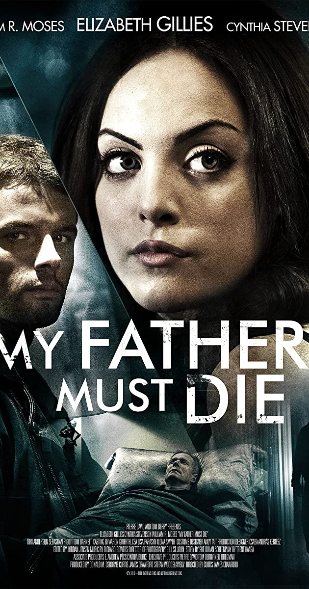 Subtitle of Killing Daddy