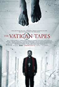 Michael Peña in The Vatican Tapes (2015)