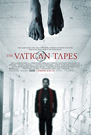 Permalink to Movie The Vatican Tapes (2015)