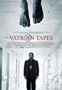 Primary photo for The Vatican Tapes