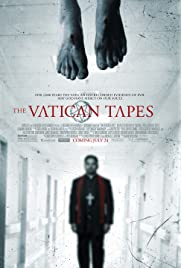 The Vatican Tapes (2015) filme kostenlos