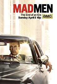Mad Men Poster - TV Show Forum, Cast, Reviews