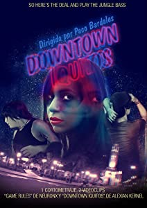 Amazon free movies download Downtown Iquitos [1080i]
