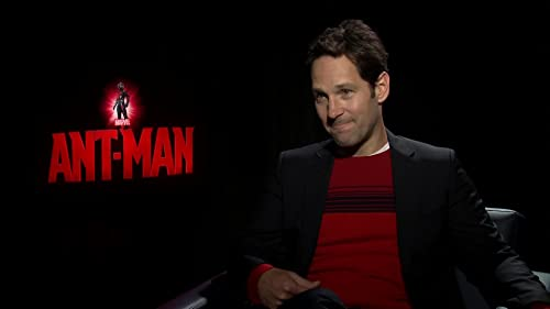 Paul Rudd Remembers His First Jobs