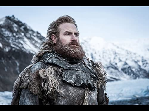 """No Small Parts"" IMDb Exclusive: ""Game of Thrones"" Star Kristofer Hivju"