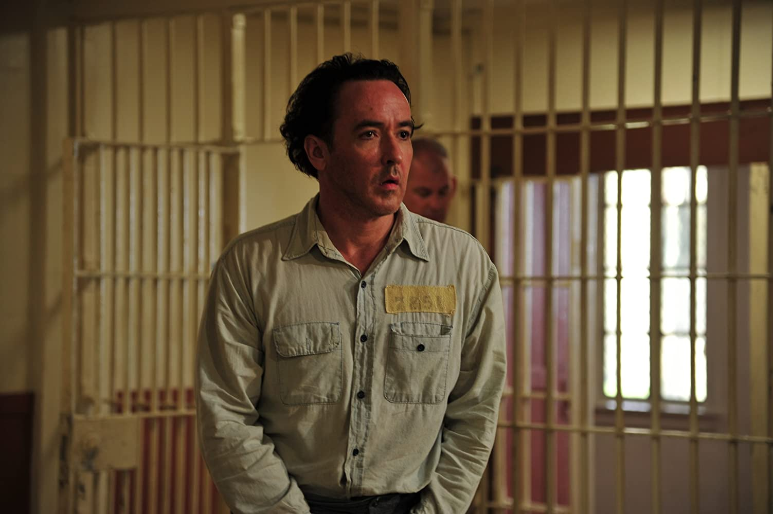 John Cusack in The Paperboy (2012)