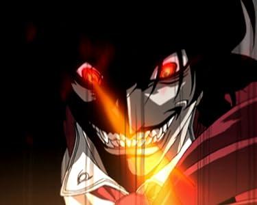 Watch me movie trailer Hellsing Ultimate, Vol. 4 [2048x1536]