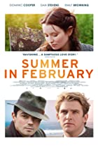 Summer in February (2013) Poster