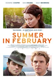 Summer in February (2013) film en francais gratuit