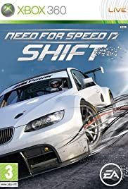 Need for Speed: Shift Poster