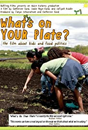 What's on Your Plate? Poster