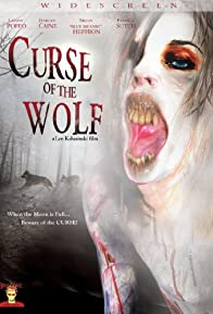 Primary photo for Curse of the Wolf