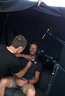 Romain Grosjean Picture