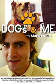 Dogs & Me Poster