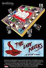 The Lady Killers Poster