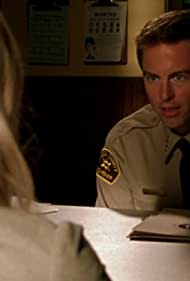Michael Muhney in Veronica Mars (2004)