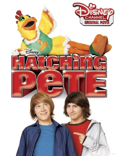Hatching Pete (2009) Dual Audio 720p HDTVRip x264 [Hindi – English] ESubs