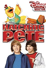Hatching Pete (2009) 1080p
