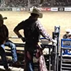Bullriding in MAHJONG AND THE WEST with PBR pro Ryan Brown