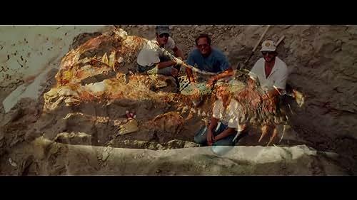 Dinosaur 13 Trailer