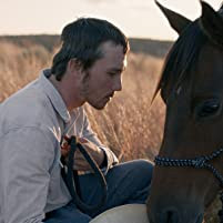 Brady Jandreau in The Rider (2017)
